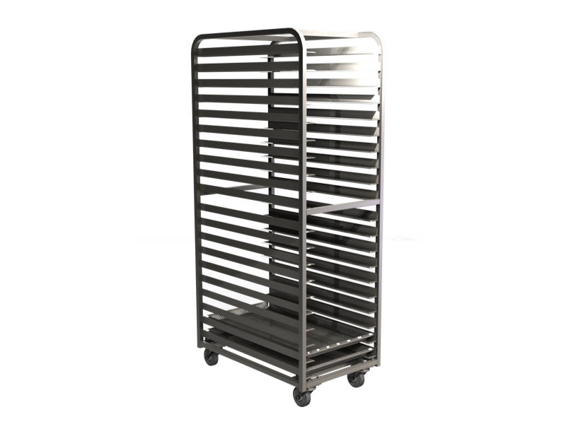 Commercial Oven Racks