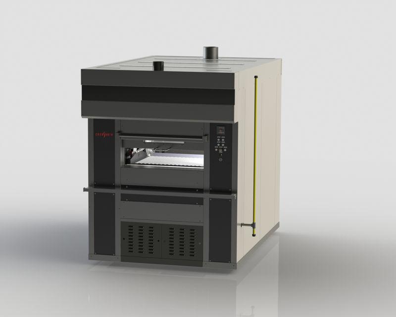 Pizza Oven Series Revolving Oven