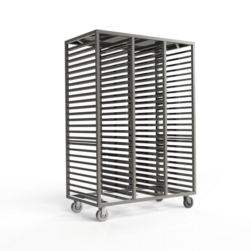 Industrial Proofing / Cooling / Freezing Racks