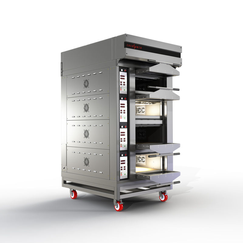 Artisan Electric Pizza Oven Series
